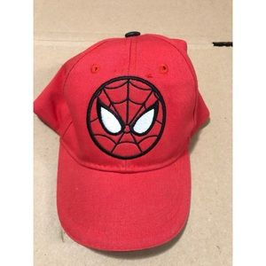 Authentic Spider-Man hat for kids